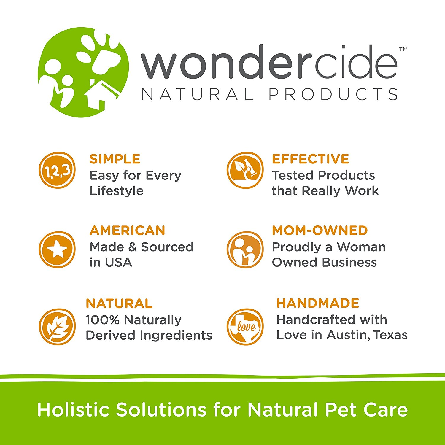Wondercide Flea And Tick And Mosquito Control Spray For
